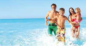 Pianifica la tua vacanza al sole con Ryanair a partire da 19,99 Euro