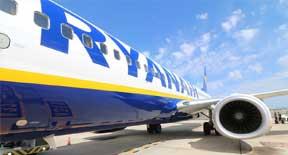 Vola a Gran Canaria con Ryanair a partire da 24,49 Euro