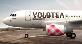 Pianifica la tua fuga autunnale e vola a partire da 9 Euro a tratta con Volotea