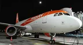 Scegli tra le oltre 200 destinazioni europee di Easyjet e vola a partire da 29 Euro