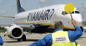 La nuova normativa sui bagagli a mano Ryanair