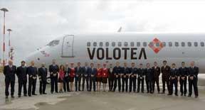 Organizza l'ultimo viaggio del 2018 con Volotea: 100.000 posti a partire da 9 Euro
