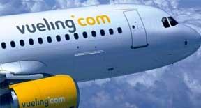 Vola nelle fredde città dell'Europa del Nord e dell'Est a partire da 34,99 Euro con Vueling