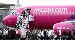 Le nuove normative sui bagagli di WIZZ Air