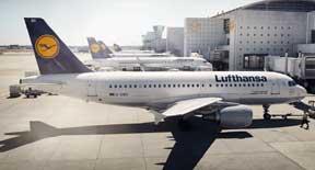 Scopri il mondo con Lufthansa e approfitta dell'offerta a partire da 119 Euro