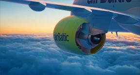 Approfitta della svendita di Air Baltic e acquista un volo a partire da 15 Euro
