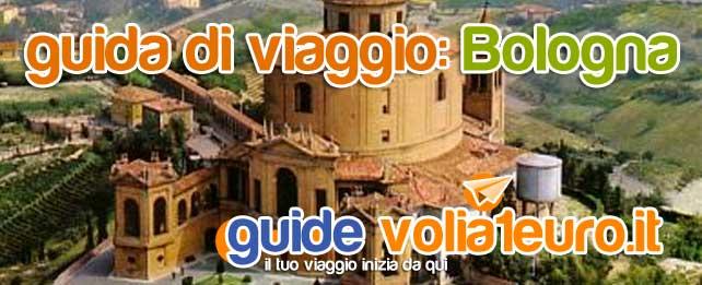 Guida viaggio: Bologna