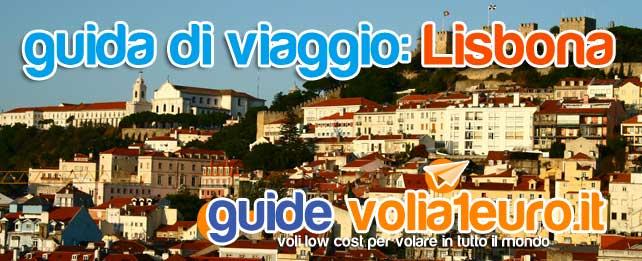 guida di viaggio: Lisbona