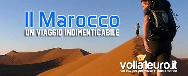 Marocco: ecco cosa vedere