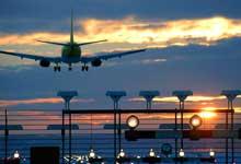 Aeroporto Roma Fiumicino – Leonardo Da vinci