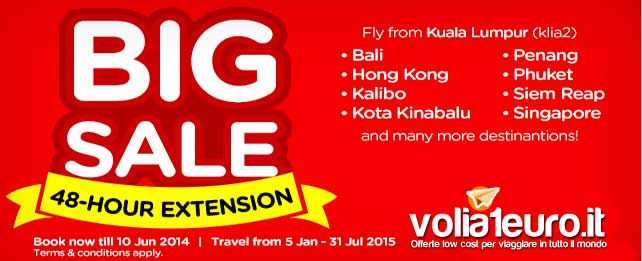 air asia lowcost