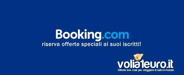 offerte booking.com
