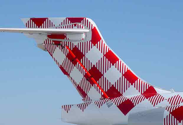 Offerte di voli con Volotea a partire da 19,99 euro