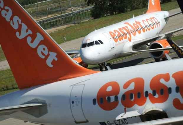 Offerte EasyJet. Tante destinazioni low cost per la tua estate