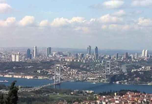 Speciale Istanbul, un'escursione tra Asia ed Europa