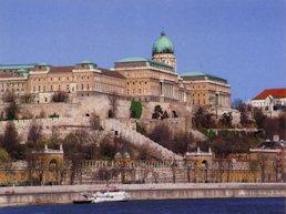 Castello di Buda – I monumenti di Budapest
