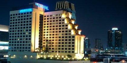 40% di sconto sugli hotel Accor nel mondo