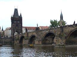 Turista nello Stato Repubblica Ceca – Ecco cosa vedere