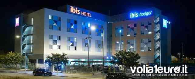 offerte ibis hotel