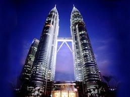 Petronas Towers di Kuala Lumpur – I monumenti di Kuala Lumpur