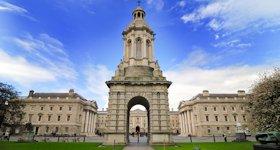 Trinity College di Dublino – I monumenti di Dublino