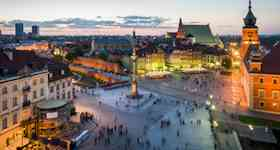 Turista nello Stato Polonia – Ecco cosa vedere