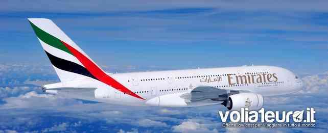 offerte emirates dicembre