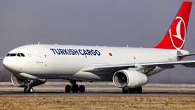 Turkish Airlines aumenta il numero di voli dall'Italia