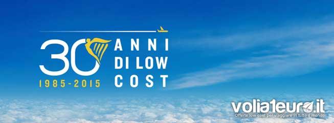 Ryanair Biglietti