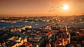 Voli da Bari a Istanbul con Turkish Airlines