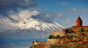 Turista nello Stato Armenia – Ecco cosa vedere