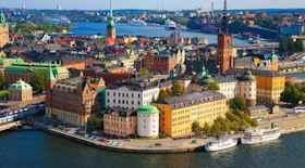 Turista nello Stato Svezia – Ecco cosa vedere