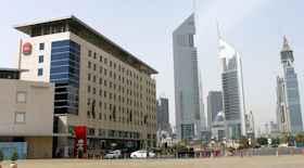 Offerta Ibis Hotel: estate in Medio Oriente al 10% di sconto