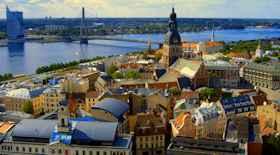 Capitali Baltiche, l'est unisce l'ovest
