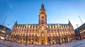 Municipio di Amburgo – i monumenti di Amburgo