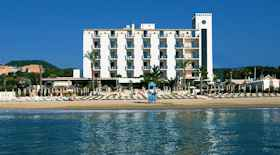 Offerte hotels.com per gli hotel al mare