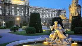 Turista nella città Vienna – Stato Austria – Ecco cosa visitare