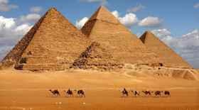 Turista nello Stato Egitto – Ecco cosa vedere
