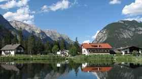 Alla scoperta del Tirolo Austriaco