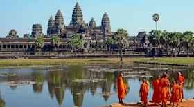 Turista nello Stato Cambogia – Ecco cosa vedere