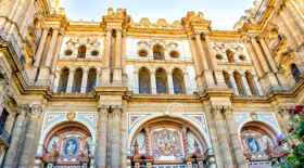 La Cattedrale di Malaga – i monumenti di Malaga