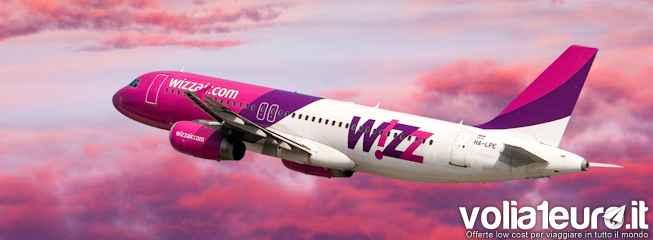 wizzair-offerte