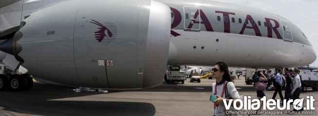 offerta-qatar-airways