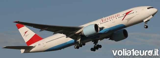 offerte-austrian-airlines