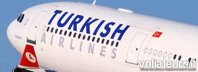 offerte-turkish-airlines