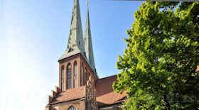 Chiesa di San Nicola di Berlino – i monumenti di Berlino