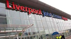 Evacuato aeroporto di Liverpool per errore tecnico