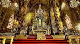 Chiesa di San Sebastian di Manila – i monumenti di Manila