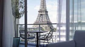 Offerta Accorhotels #parisweloveyou, 30% di sconto sui pernottamenti