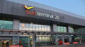 Aeroporto di Budapest, si annuncia nuovo record di passeggeri